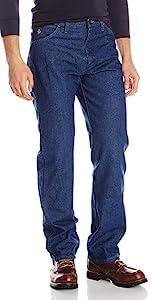 Wrangler Riggs Workwear Flame Resistant Original Fit Jean