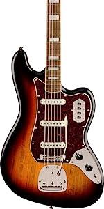 Clásico Vibe Bass VI