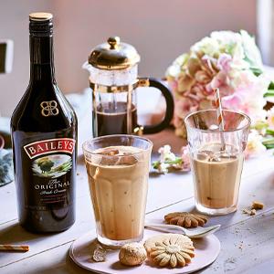 baileys, baileysirishcream, irishwhiskey, baileysliqueur, icedcoffee, irishcoffee