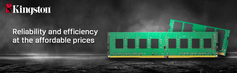DDR4 Value RAM