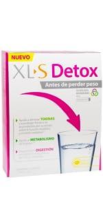 ... XLS Detox ...