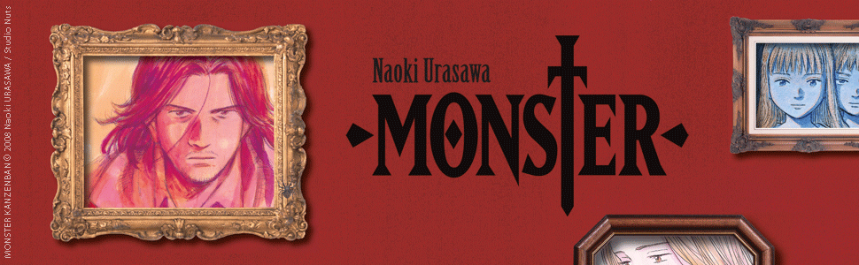 Monster Perfect Edition Banner