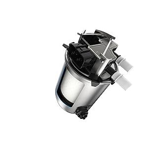 Ufi Filters 60.H2O.00 Filtro Diesel: Amazon.es: Coche y moto