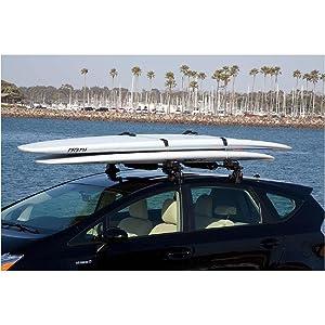 Amazon Com Inno Racks Water Sport Car Top Mount