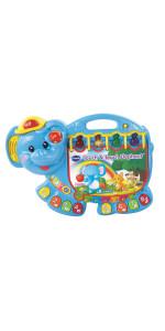 VTech Touch and Teach Elephant