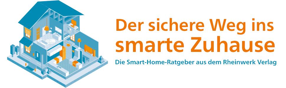 Smarthome Rheinwerk Verlag Bücher