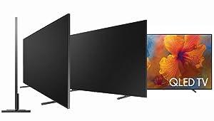 Samsung Q9F QLED 4K TV boundless 360 degree design