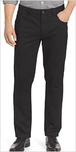 van heusen flex 5-pocket pant, pants for men