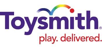 cheap toys, toysmith, toysmith toys, toysmith logo