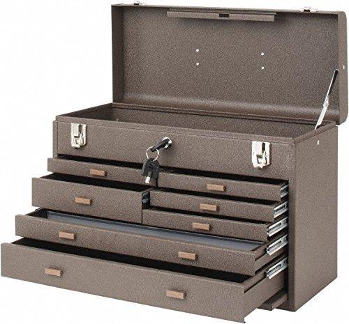Kennedy Manufacturing 520b 7 Drawer Tool Chest Storage Box