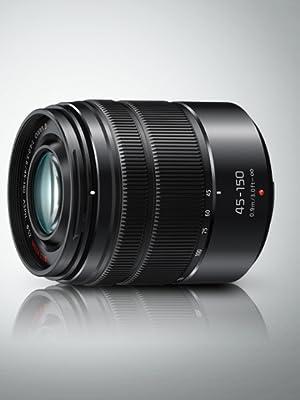 Panasonic 45 150 Mm F 4 0 5 6 Lumix G Vario Mega Camera Photo