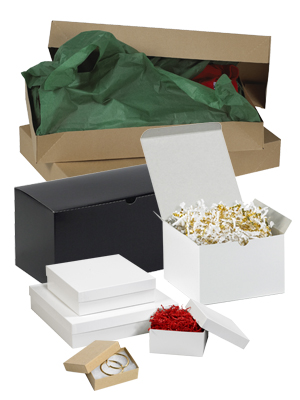Gift Boxes for holiday, Christmas, birthday, bridesmaids gifts