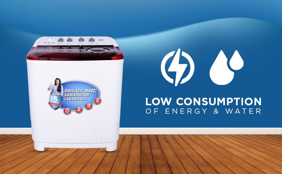 Low Consumption