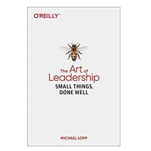 leadership, o'reilly media