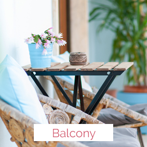 Balcony or Garden 0.01 W Pauleen 48054 Sunshine Drop Solar Ground Spike in Rattan for Outdoor use