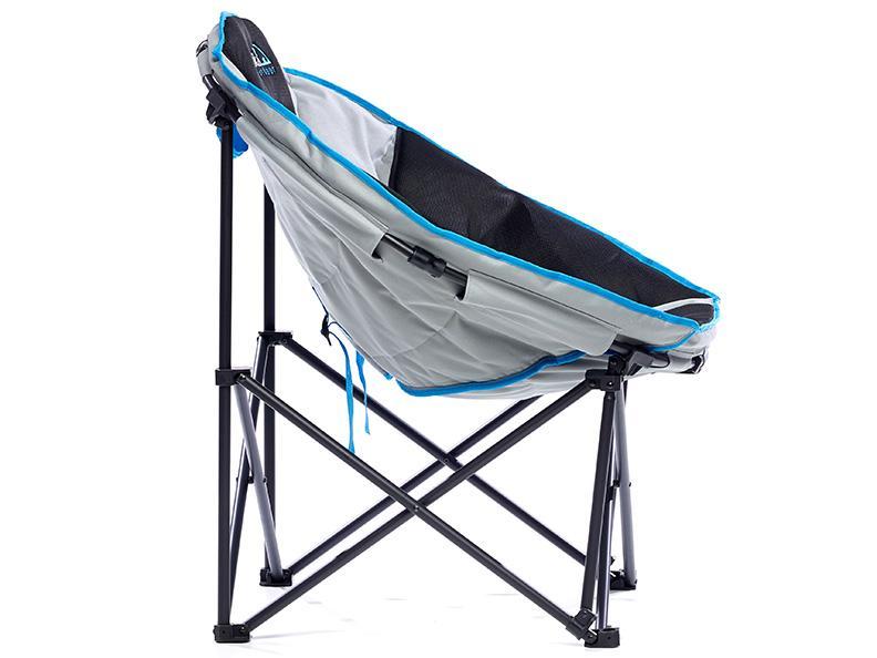 skandika moonchair deluxe xxl campingsessel faltstuhl bis. Black Bedroom Furniture Sets. Home Design Ideas