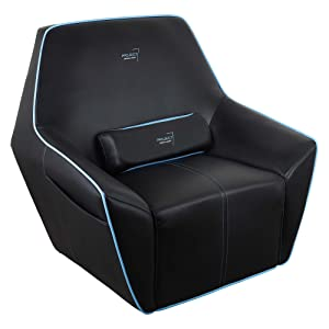 Aerocool P7CH2 - Sillón gaming (asiento de espuma de alta ...