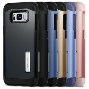 samsung galaxy s8 spigen phone case