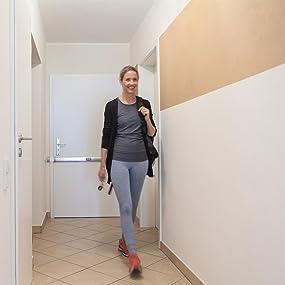 abus panzerriegel pr2700 f r haus und wohnungst ren wei 49090 baumarkt. Black Bedroom Furniture Sets. Home Design Ideas