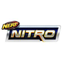 Nerf Nitro ナーフナイトロ