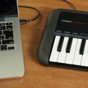 YAMAHA PSS-A50 - Teclado portátil digital con grabación de frases, 42 voces integradas y 138 tipos de arpegio con un diseño ligero, en color negro, 37 ...