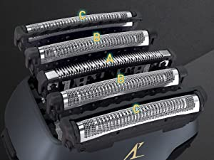 5 Blades for Efficient Cutting