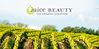 Juice beauty logo clean beauty organic cruelty free peta certified sustainable packaging