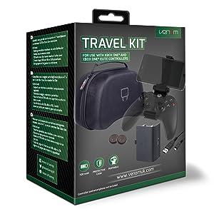 Xcloud Travel Kit