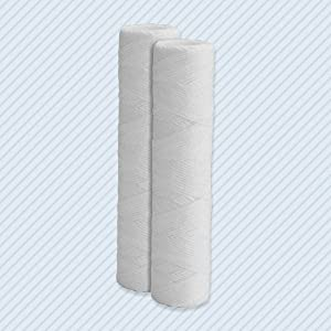 GE Whole Home Filter — Basic — FXWSC
