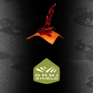 Omni-Shield Blood n Guts