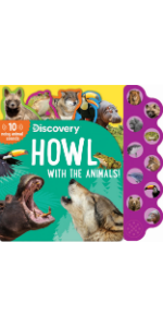 Discovery: Howl with the Animals!