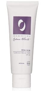 Real Skin Flawless Facial Tint SPF 45