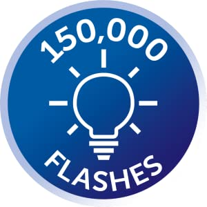 150.000 Flashes