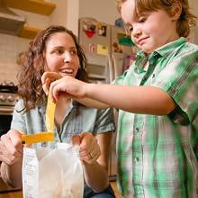 clean microwave popcorn purepop no chemicals plastics bag gluten free