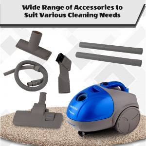 gusto, inalsa , vacuum cleaner