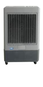 Amazon.com: Hessaire Products MC61M Mobile Evaporative