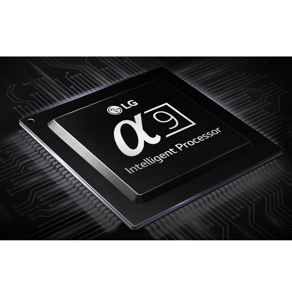 LG OLED55C8LLA 139 cm (55 Zoll) OLED Fernseher (Ultra HD