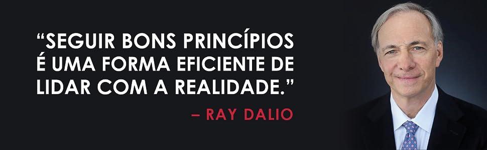 Princípios, Ray Dalio, Trabalho, Vida, Empreendedorismo, Sucesso, Principles