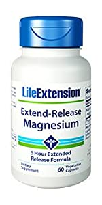 magnesium extended release
