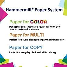 printer paper;ream 8.5 x 11;ream of paper;copy paper 8.5x11;letter paper 20lb;carton of paper;paper