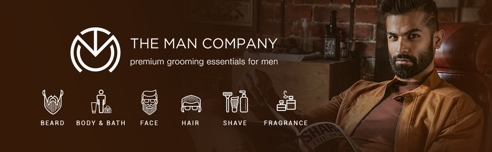 the man company,charcoal face wash, charcoal face wash for men, face wash for men, loreal face wash