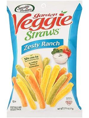zesty ranch