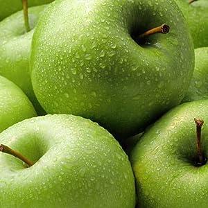 تفاحة خضراء