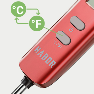 meat thermometer for cooking