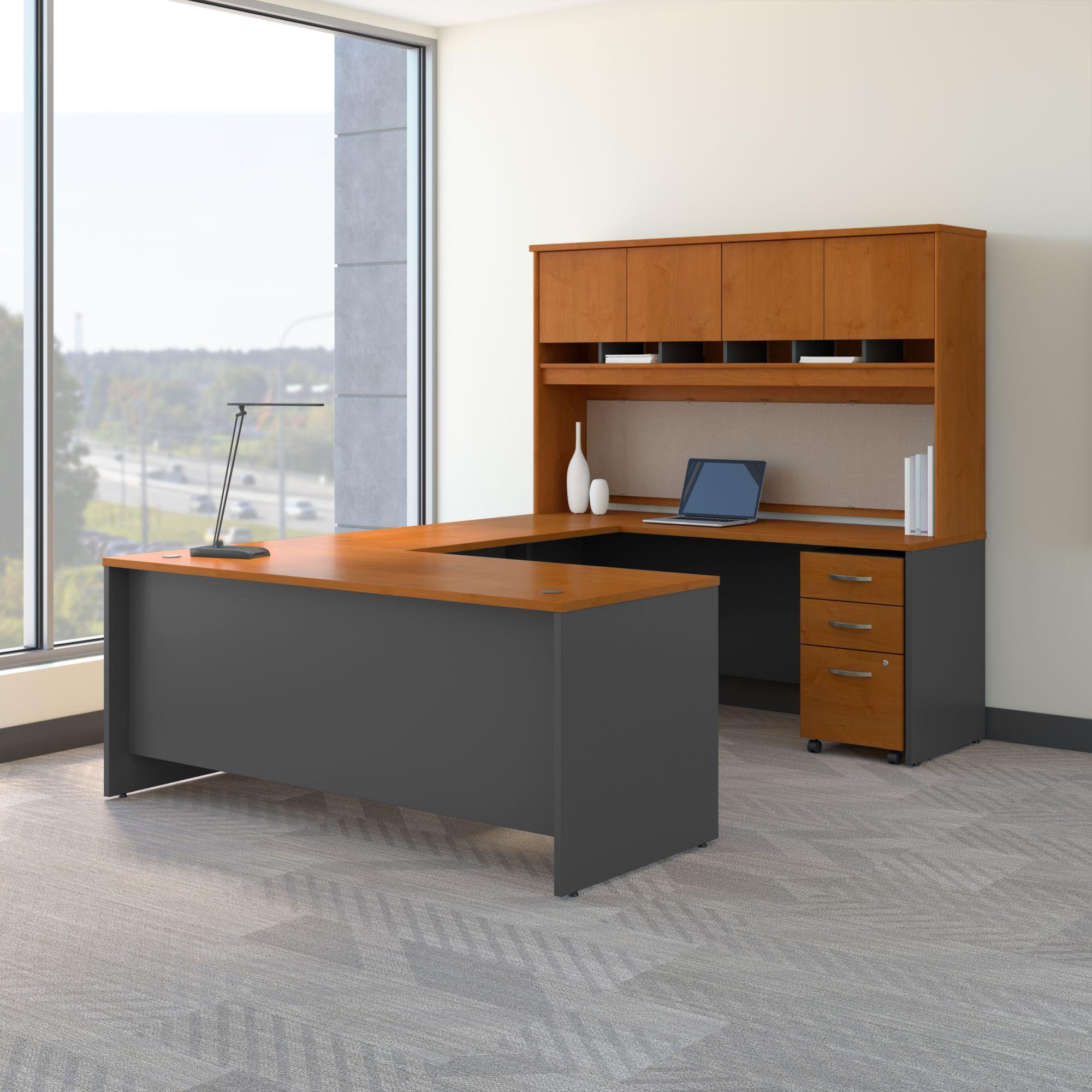 Amazon bush business furniture series c w left
