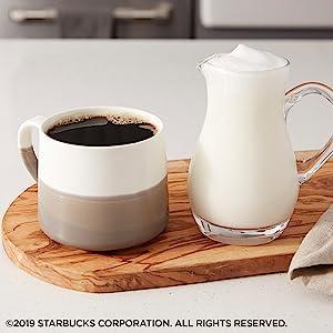 Vanilla Steamed Milk