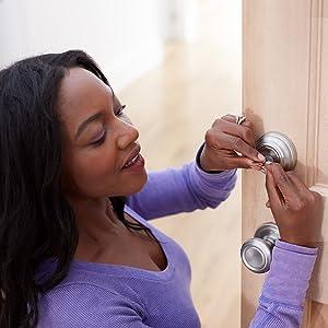 keys, smartkey, kwikset smartkey, smartkey security, door lock, deadbolt, home security, door lock