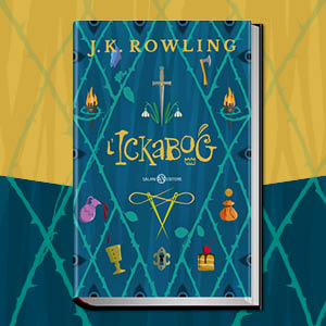 Rowling, Ickabog