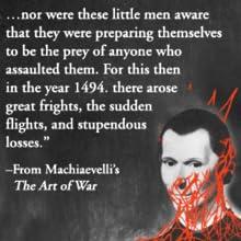 Machiavelli Patrick Boucheron