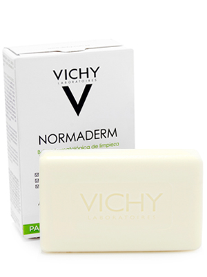 Barra Vichy Normaderm